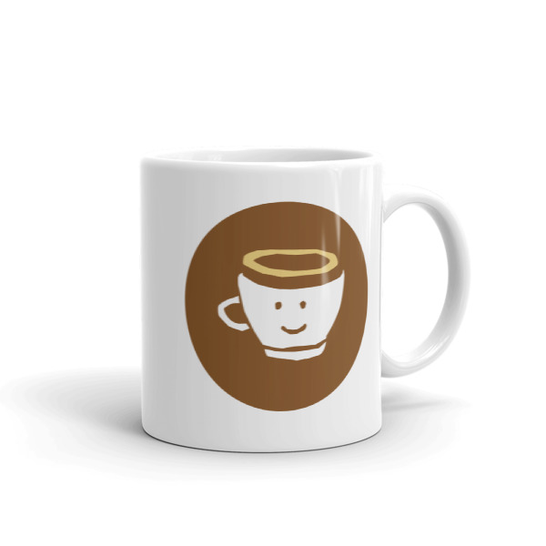 Pure Coffee Mug