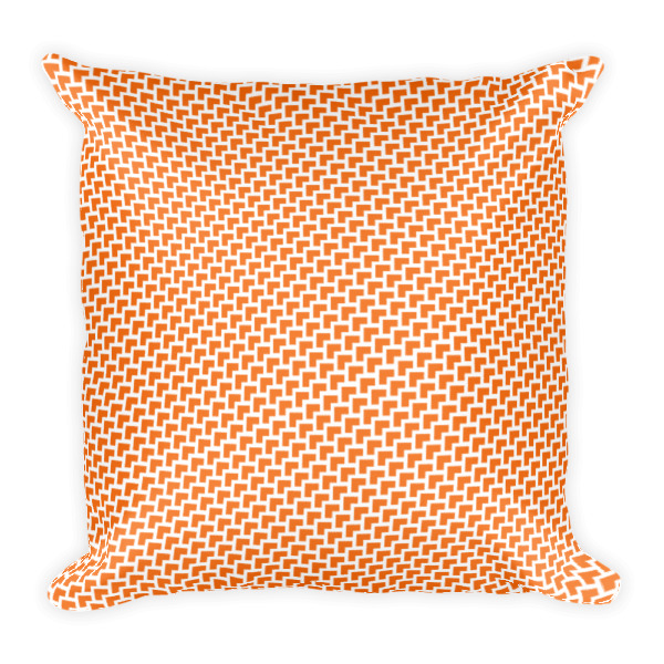 Corners Pillow