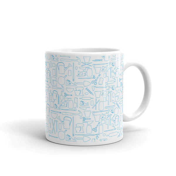 Tools of the Trade Mug
