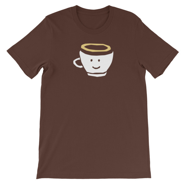 Pure Coffee Tee