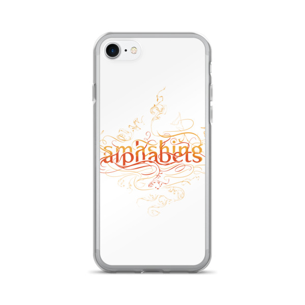 Smashing Alphabets Case 7/7+