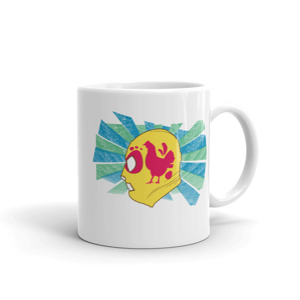 El Gallo Mug