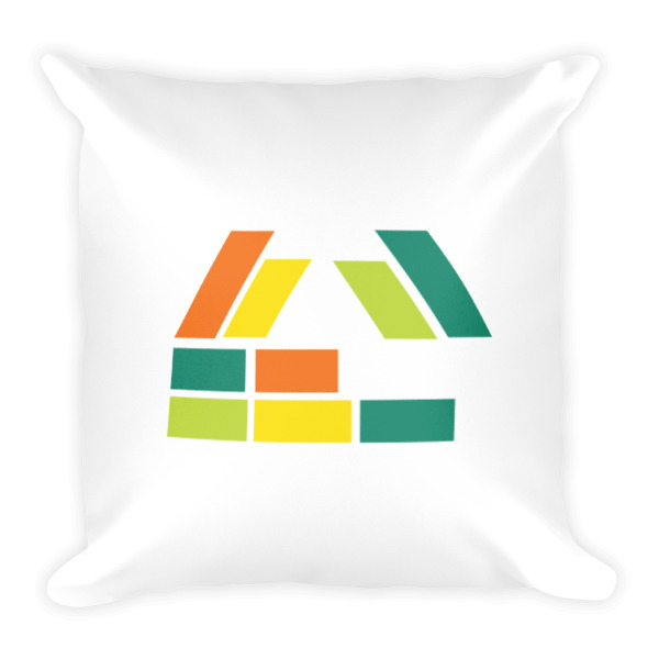 Trapezoid Pillow