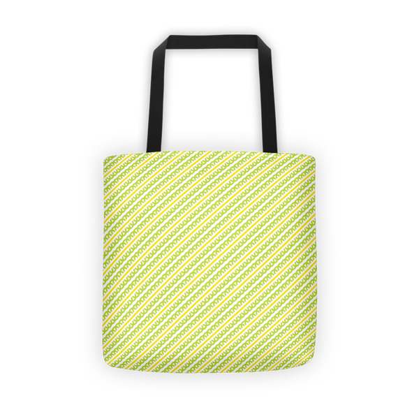 Rings & Rods Tote