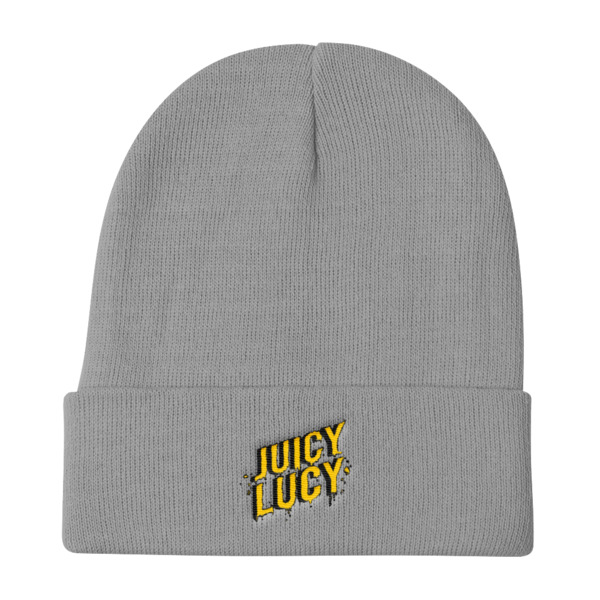 Juicy Lucy Beanie