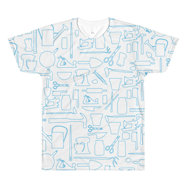 Tools of the Trade Tee