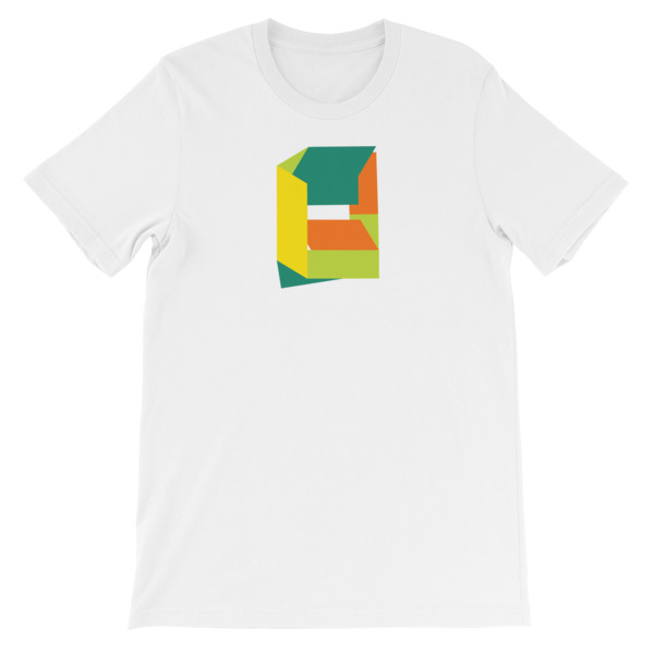Rectangle Tee