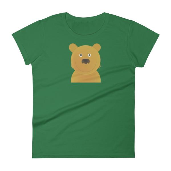 Bear Tee Women