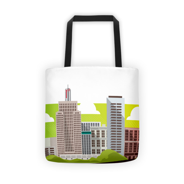 St. Paul Tote Spring