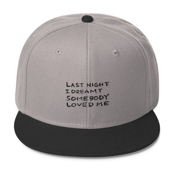 Last Night Hat