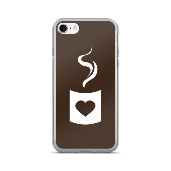 Heart Cup Case 7/7+