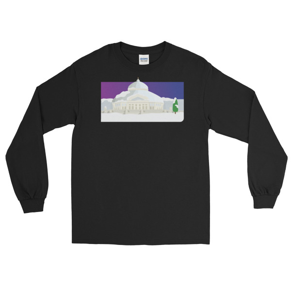 St. Paul Shirt Longsleeve Winter