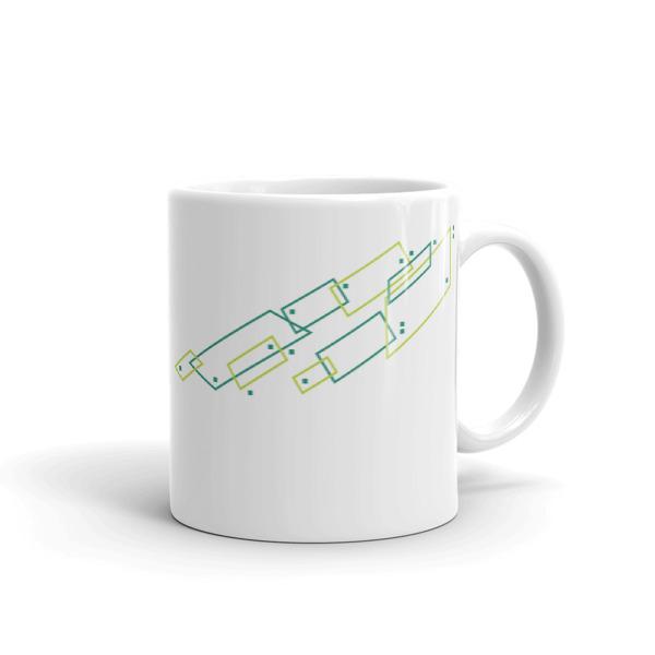 Cluster Mug