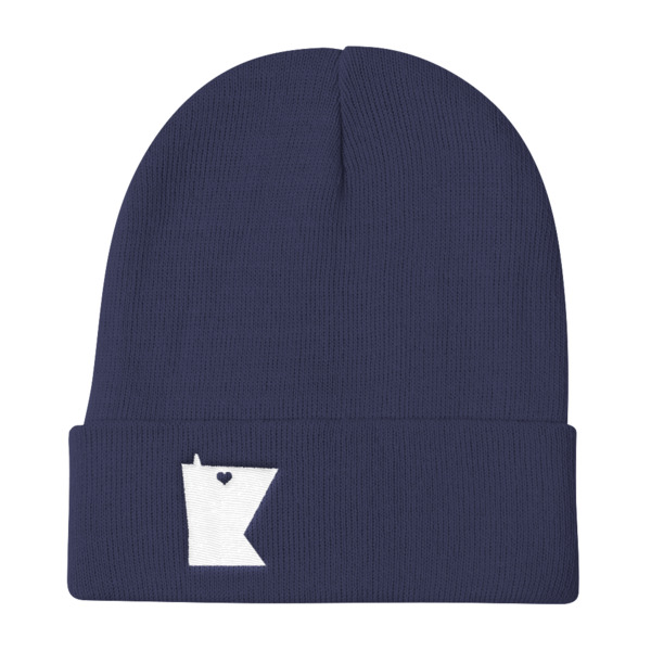 Equal Equals Love Beanie