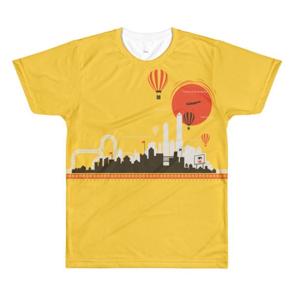 Farm to City Tee