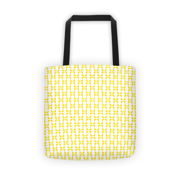 Lattice Tote