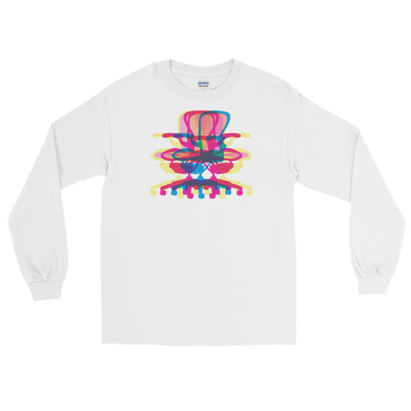 The Chair Shirt Longsleeve