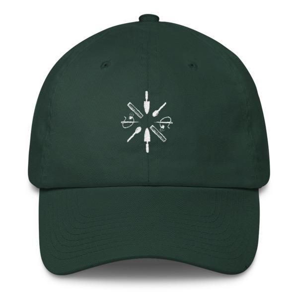 Tool Rosette Hat