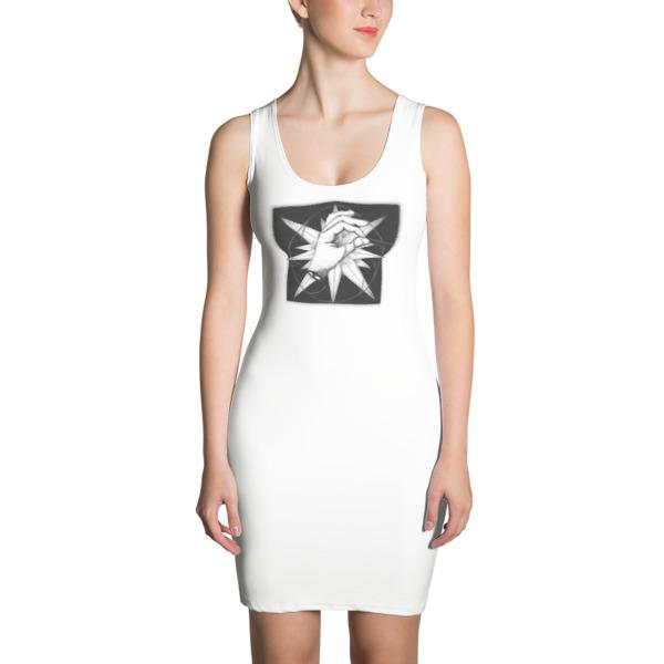 Star Hand Dress