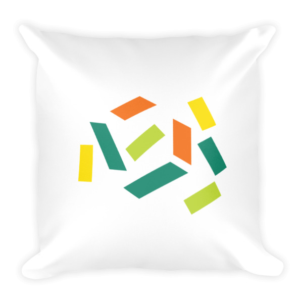 Quadrilateral Pillow