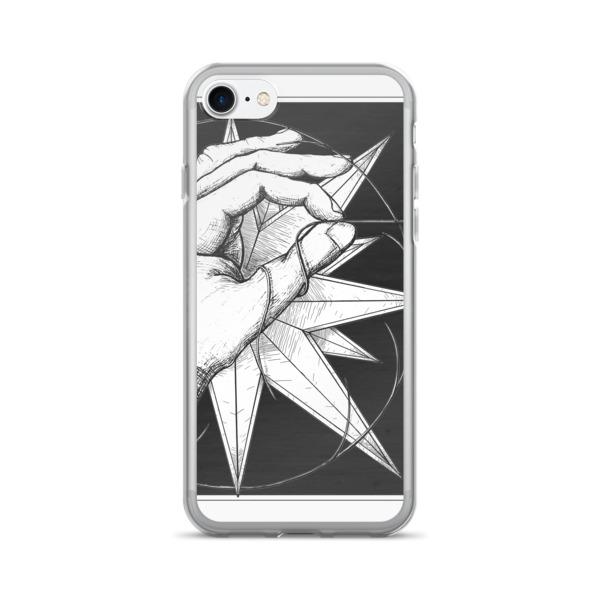 Star Hand Case 7/7+