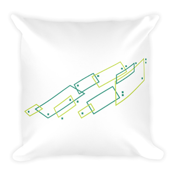 Cluster Pillow