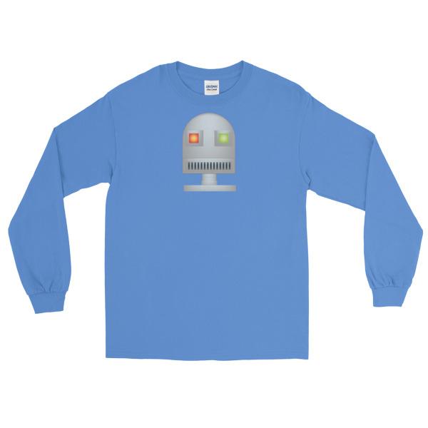 Robot Shirt Longsleeve