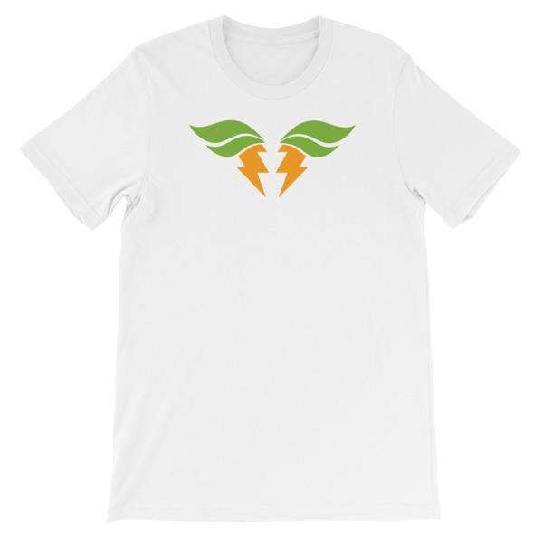 Carrot Bolt Tee