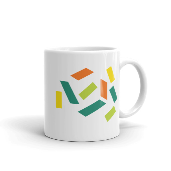 Quadrilateral Mug