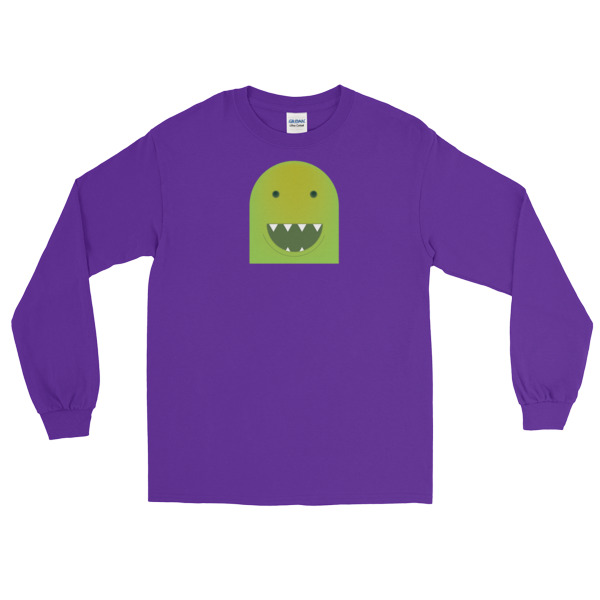 Boogeyman Shirt Longsleeve