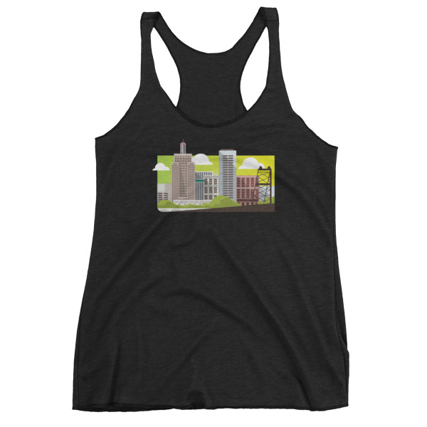 St. Paul Tank Women Spring