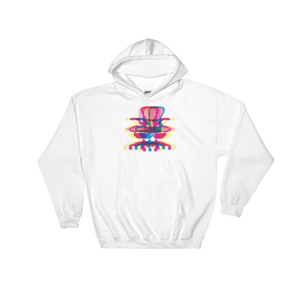 The Chair Hoodie