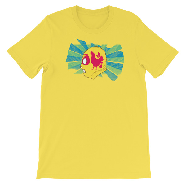 El Gallo Tee