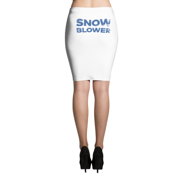 Snowblower Skirt