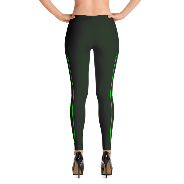 Oregon Trail Leggings Dysentery