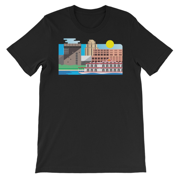 St. Paul Tee Summer