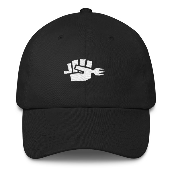 Fork Fist Hat