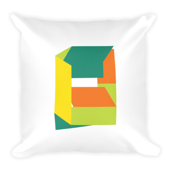 Rectangle Pillow