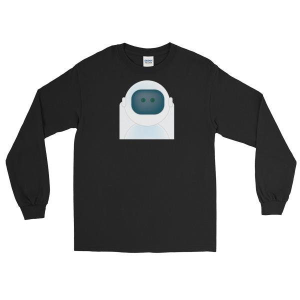 Astronaut Shirt Longsleeve
