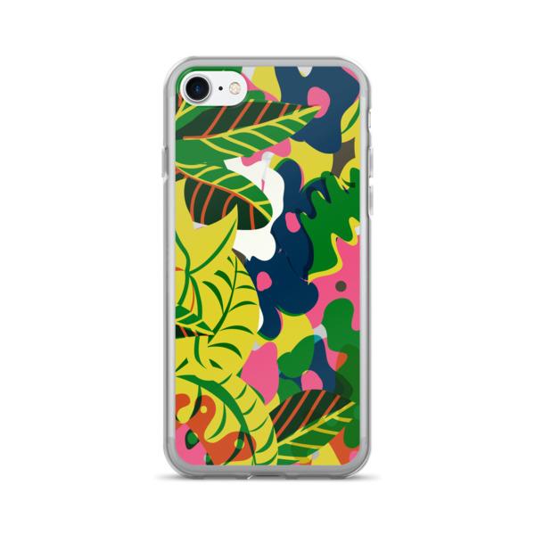 Foliage Case 7/7+