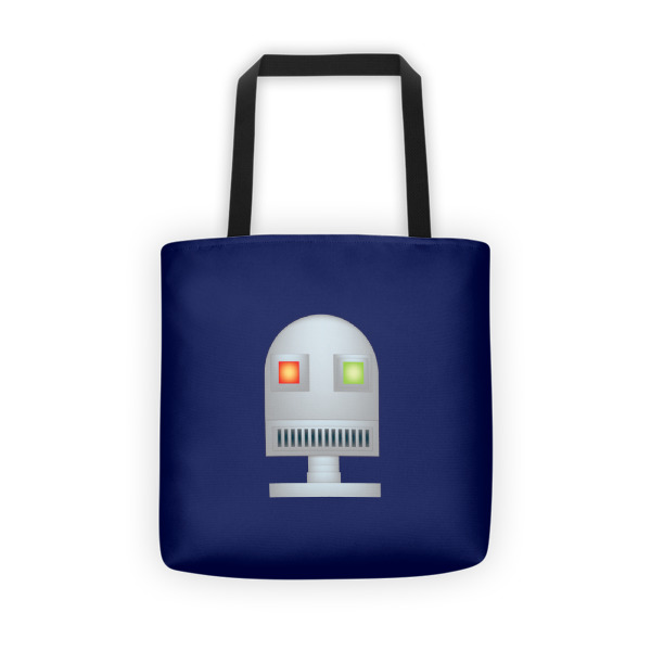 Robot Tote