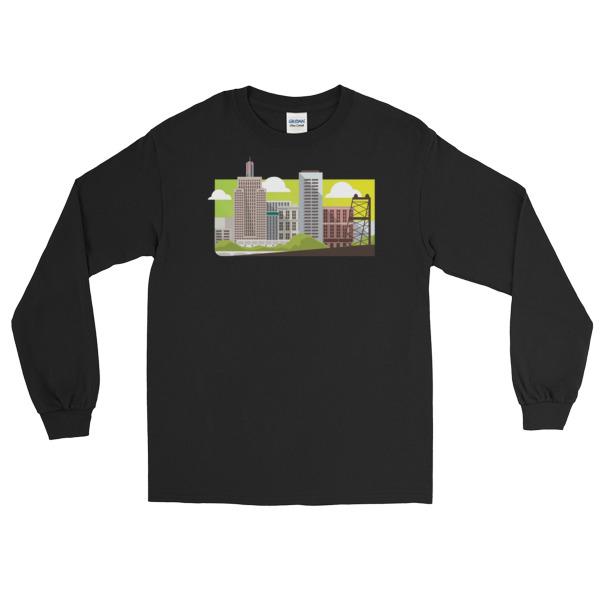 St. Paul Shirt Longsleeve Spring