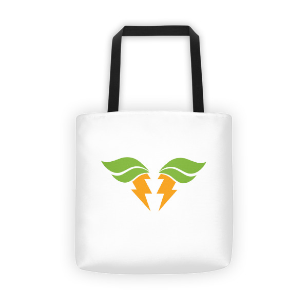 Carrot Bolt Tote