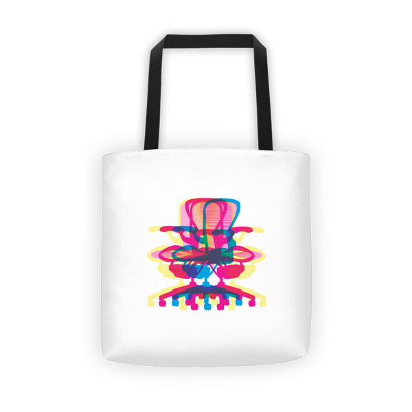 The Chair Tote