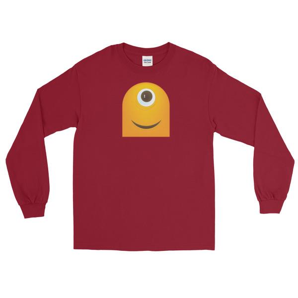Cyclops Shirt Longsleeve