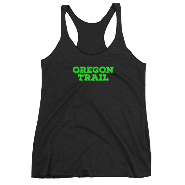Oregon Trail Tank Women