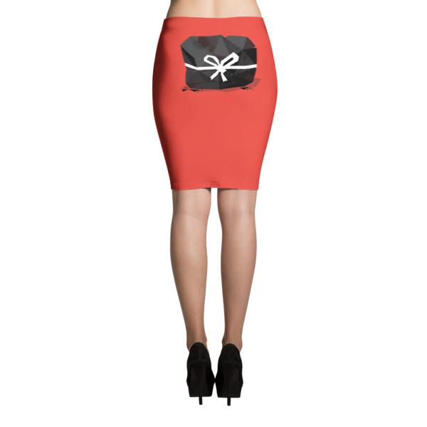 Lump of Coal Skirt