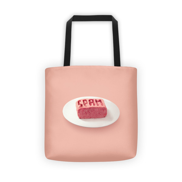 Spam Tote