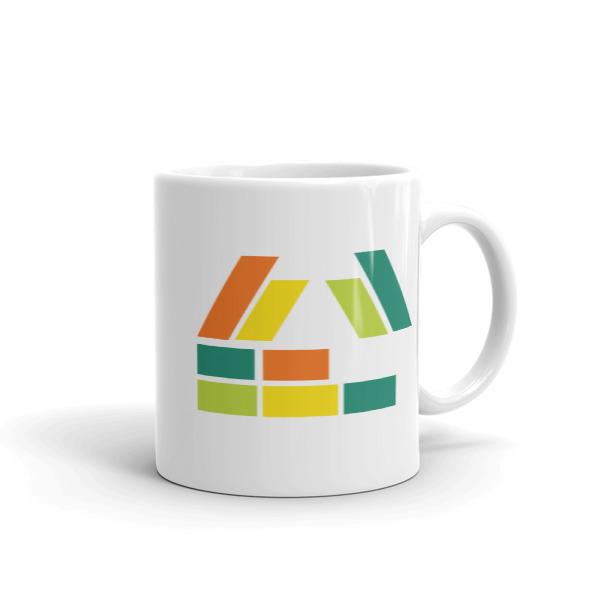 Trapezoid Mug