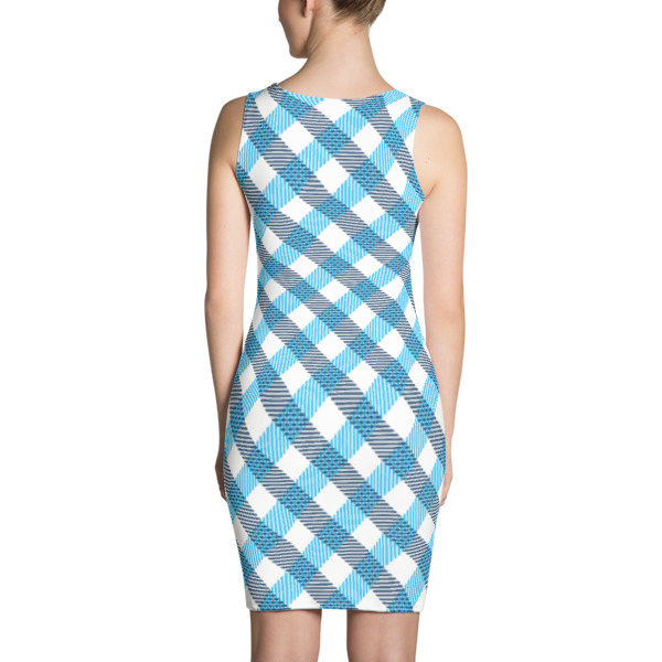Superweave Dress